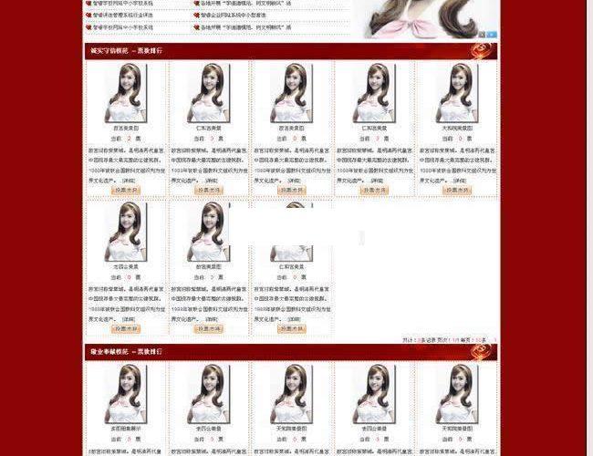 【asp源码】智睿多选品牌评选系统 v9.8.2