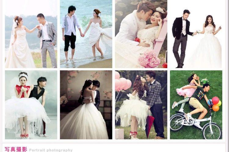 【asp源码】XYCMS婚纱摄影中心源码v2.2