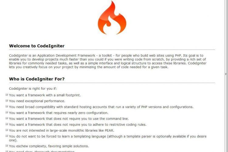 CodeIgniter(PHP MVC开源框架)v3.1.10_php源码