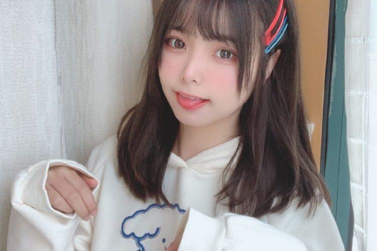 今日妹子图 20190716 微博动漫博主 清纯妹子@Liyuu_
