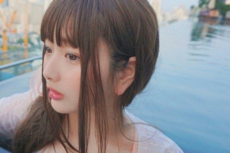 今日妹子图 20190723 清新可爱妹子 @一万只煎饺OvQ