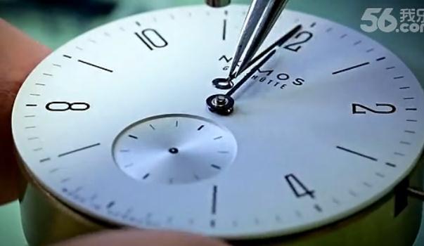 手表的制作过程 极具工匠精神!制作过程太复杂了!