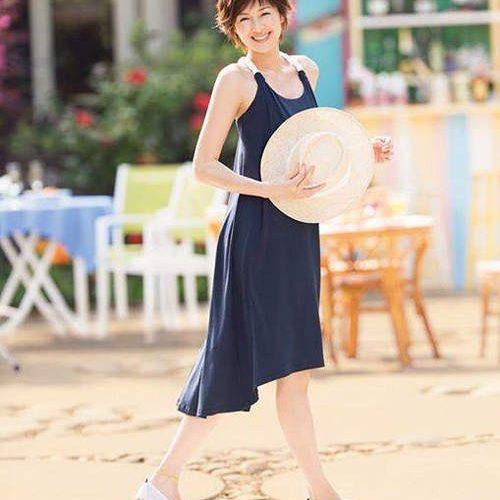 网友票选出拥有最好身材的日本女星Top10