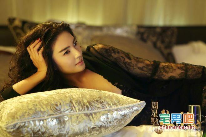 周星驰贺岁大片《美人鱼》电影HD高清下载 720P/1080P