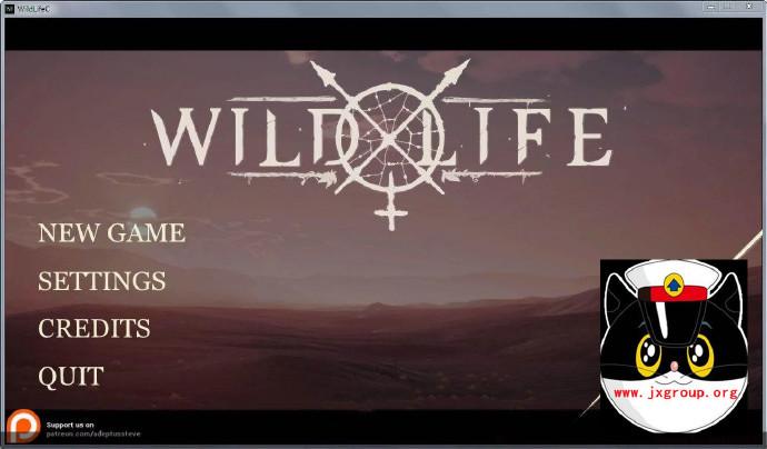 [野生]Wild LifeBuild Ver2020.03.19  [不限速]