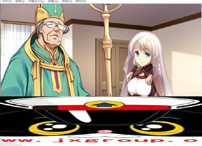 [少女之路2代:初x夜权强夺主教]完整汉化版[日系SLG][PC][CG][不限速]