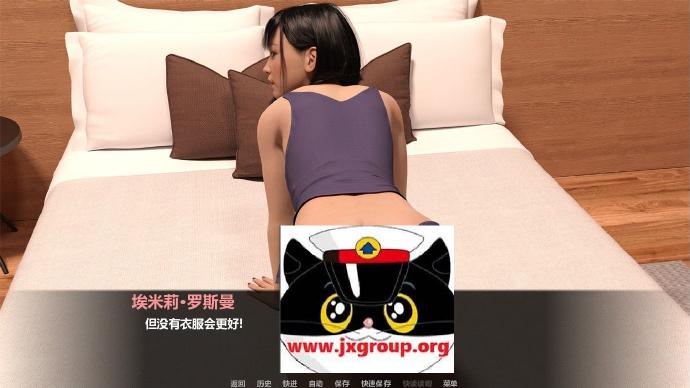[嫉妒 Jealousy]ver0.9全CG完整汉化版[PC+安卓][欧美SLG][下载]会员免费]