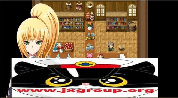 [王国骑士塞达妮雅~与猥x亵的欲望]完整汉化版[PC][日系RPG][下载]